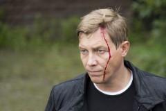 В Петербурге стартовали съемки детективного сериала «Один»