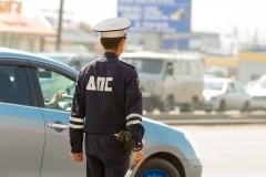 Сотрудники Госавтоинспекции Ставрополья задержали подозреваемого в угоне