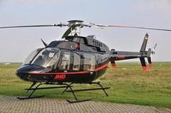 Под Казанью рухнул вертолет, погиб человек
