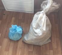На Ставрополье выявлен факт незаконного оборота наркотиков в крупном размере