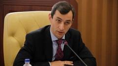 Главу крымского УФАС Тимофея Кураева нашли мертвым в своей квартире