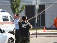 В Краснодаре возбуждено уголовное дело по факту убийства двух человек