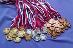 Евгения Жаркова взяла «золото» на Всероссийском турнире шпажисток