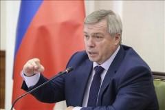 Василий Голубев предложил проводить День донских товаров