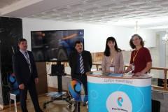 «Ростелеком» принял участие в инвестиционном форуме «АдыгеяИнвест-2017»