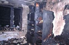 В Волгограде два брата погибли в результате пожара
