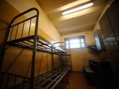 В Северском районе Кубани общественники проверили изолятор временного содержания