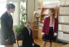 В армавирской библиотеке провели литературно-музыкальную гостиную к Международному дню слепых