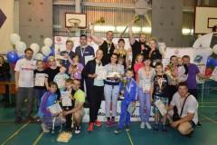 Жителей Сочи приглашают присоединиться к «Семейным спортивным играм»