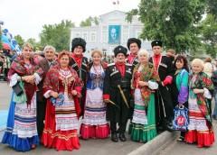 Фестиваль «особых» талантов прошел в Новороссийске