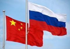 В США «просчитали» войну России с Китаем