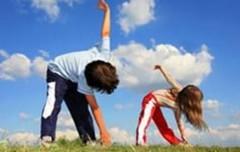 День здоровья для детей пройдет на Кубани