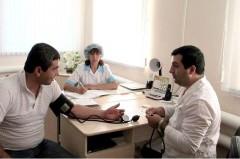Более 500 кубанских врачей стали «земскими докторами» в 2017 году