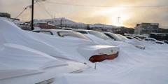 Во Владивостоке прокуратура оценит работу властей во время циклона
