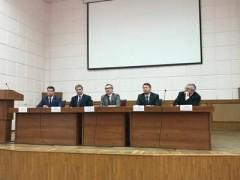 В Краснодаре прошёл семинар по развитию экспорта