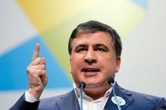 Михаил Саакашвили заявил о готовности возглавить правительство Украины