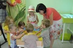 На Кубани реализуется социальный проект «Мы учим без отрыва от детей»