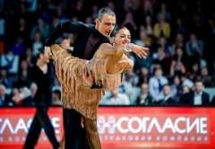 Более 1700 спортсменов из 16 регионов РФ выступят на соревнованиях по танцевальному спорту в Краснодаре