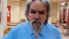 В тюрьме скончался знаменитый серийный убийца Чарльз Мэнсон