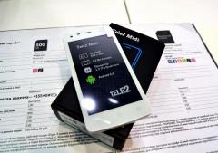 Tele2 Mini стал самым востребованным смартфоном в краснодарских салонах связи оператора