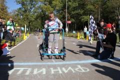 «Старты Мечты» встретят «особенных» детей в Сочи