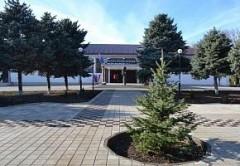 В Кореновском районе после капремонта открылся Дом культуры