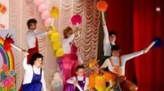 Концерт в Крымске развеселил и заставил задуматься о ЗОЖ
