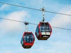 Определены возможные станции краснодарского «канатного метро»