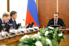 Значительную часть бюджета Кубани направят на дороги и сельское хозяйство