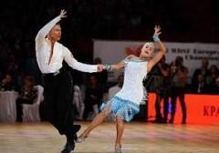 Более 1300 участников из регионов России собрал турнир по танцевальному спорту в Краснодаре
