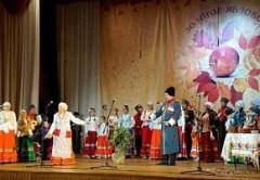 На Кубани стартует XXIX краевой фестиваль «Золотое яблоко»