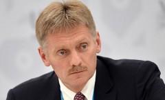 Песков: Вопрос объединения ЛНР и ДНР – внутреннее дело республик
