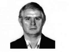 В Ростовской области разыскивается без вести пропавший Анатолий Моисеев