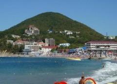 ЗСК Кубани утвердило размер курортного сбора