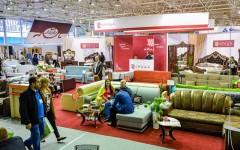 Выставка кубанской мебели собрала более 750 компаний-участников
