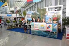 «Ростелеком» выступил телекоммуникационным партнёром Международного туристского форума SIFT в Сочи