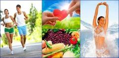 В Крымском районе пропагандируют здоровый образ жизни