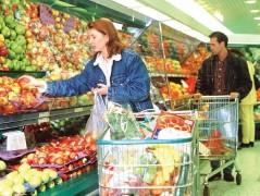 Торговля в Краснодарском крае в 2017 показала положительную динамику