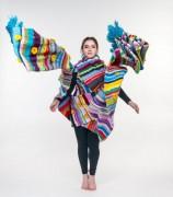 В Тамбовской области связали международный шарф дружбы