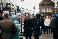 На набережной в Ростове откроется фотовыставка «#СеверныйКавказ_7историй»