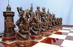 Продолжается конкурс на лучший материал о музее шахмат