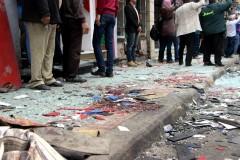Число жертв теракта в Египте составило 305 человек