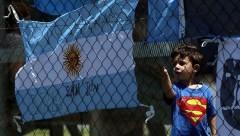 На пропавшей аргентинской подлодке находились 44 человека вместо 37