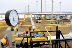 В Горячем Ключе открыли газопровод протяженностью 19 км