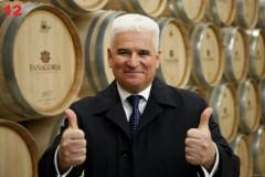 На Кубани открылся крупнейший в стране винный подвал