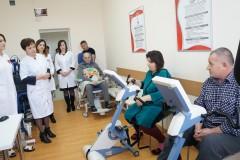 Объемы медицинской реабилитации в терпрограмме КБР превысят две тысячи случаев