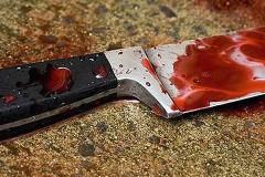 34-летний житель Брянска зарезал сожительницу из ревности