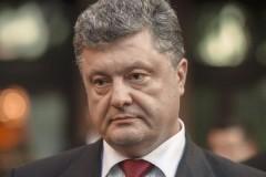 В Киеве сторонники Саакашвили провели марш за импичмент Порошенко