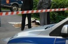 В парке Москвы обнаружено тело 21-летнег парня с пакетом на голове