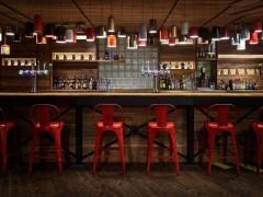 Убийство в баре в Симферополе: задержан подозреваемый